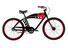 "Felt Cruiser Red Baron Cruiser 26""/3-SP svart"